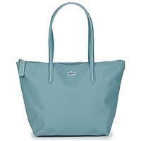Sacs Femme Cabas / Sacs shopping Lacoste L.12.12 CONCEPT S Bleu
