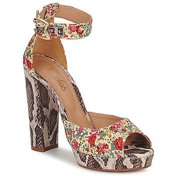 Sandales et Nu-pieds Maloles PIRIPI