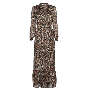 Vêtements Femme Robes longues Les Petites Bombes ALBA Multicolore