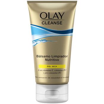 Beauté Femme Démaquillants & Nettoyants Olay Cleanse Bálsamo Limpiador Nutritivo Ps  150 ml