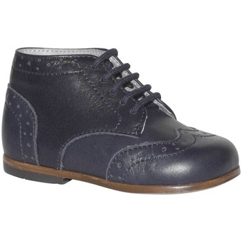 Chaussures Enfant Boots Little Mary LORD marine