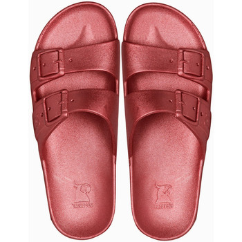 Chaussures Sandales et Nu-pieds Cacatoès BALEIA<br> RED</br> Rouge