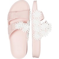 Chaussures Sandales et Nu-pieds Cacatoès MARGARIDA<br> PINK CLARO</br> Rose