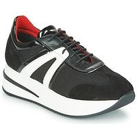 Chaussures Femme Baskets basses Tosca Blu SF2031S604-C99 Noir