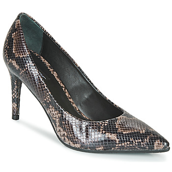 Chaussures Femme Escarpins Tosca Blu SF2012S224-C60 Pithon
