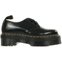 Chaussures Femme Derbies Dr Martens Holly noir