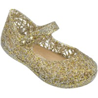 Chaussures Fille Ballerines / babies Melissa 31510 or