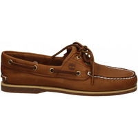 Chaussures Homme Chaussures bateau Timberland CLASSIC BOAT 2 saddle