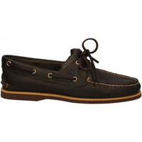 Chaussures Homme Chaussures bateau Timberland CLASSIC BOAT 2 canteen