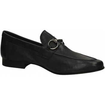 Chaussures Homme Mocassins Antica Cuoieria VITALY blue