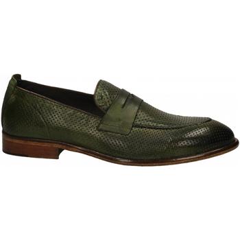 Chaussures Homme Mocassins Exton SOFT verde