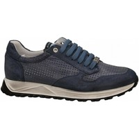 Chaussures Homme Baskets basses Exton ANT jeans