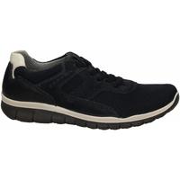Chaussures Homme Baskets basses IgI&CO UBN 51212 blu