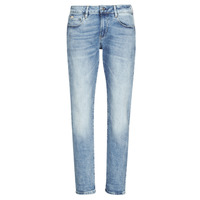 Vêtements Femme Jeans boyfriend G-Star Raw KATE BOYFRIEND WMN Bleu