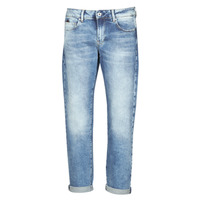 Vêtements Femme Jeans boyfriend G-Star Raw KATE BOYFRIEND WMN vintage azure