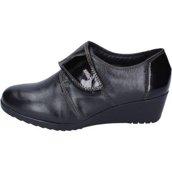 Chaussures Femme Mocassins Adriana Del Nista BM231 noir