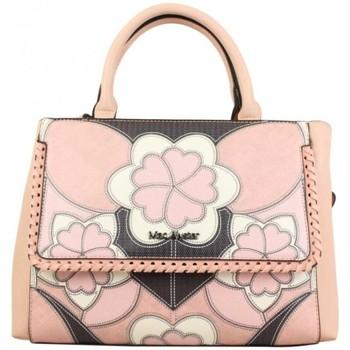 Sacs Femme Sacs Bandoulière Mac Alyster Petit sac à rabat  Impression rose motif fleur Multicolor