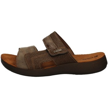 Chaussures Homme Mules Inblu GA 39 MARRON