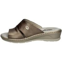 Chaussures Femme Mules Florance 22505 TORTORA