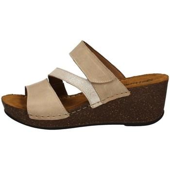 Chaussures Femme Mules Florance 22234-2 TORTORA