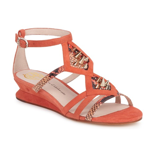 House of Harlow 1960 CELINEY Corail