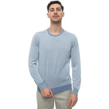 Vêtements Homme Pulls Fay NMMC1402240-RTH0260 blu