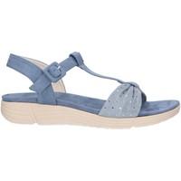 Chaussures Femme Sandales et Nu-pieds Xti 44050 Azul