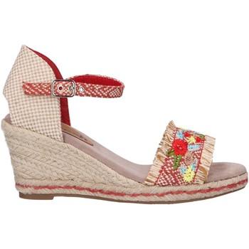 Chaussures Femme Sandales et Nu-pieds Refresh 72246 Rojo