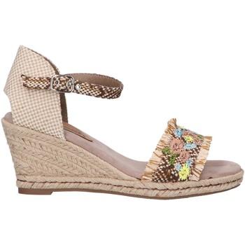Chaussures Femme Sandales et Nu-pieds Refresh 72246 Beige