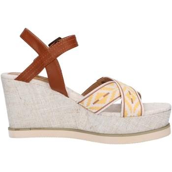 Chaussures Femme Sandales et Nu-pieds Refresh 69912 Amarillo