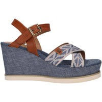 Chaussures Femme Sandales et Nu-pieds Refresh 69912 Azul