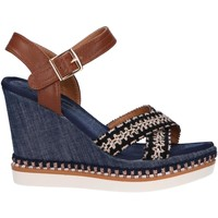 Chaussures Femme Sandales et Nu-pieds Refresh 69798 Azul