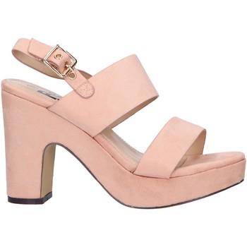 Chaussures Femme Sandales et Nu-pieds Refresh 69752 Beige
