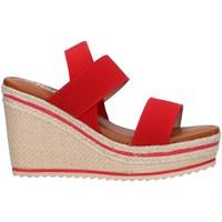 Chaussures Femme Sandales et Nu-pieds Refresh 69619 Rojo