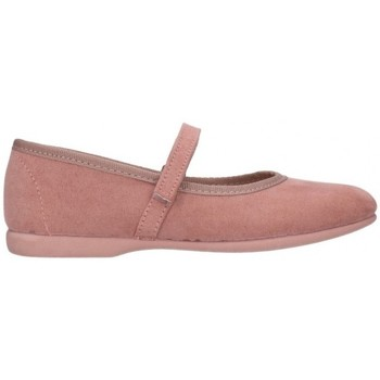 Chaussures Fille Ballerines / babies Batilas 11350 Niña Rosa rose