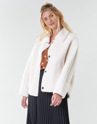 Vêtements Femme Blousons Oakwood HELEN Creme