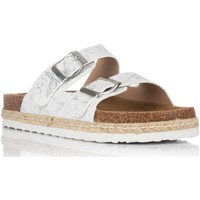 Chaussures Fille Mules K Tinni KCX17783 Plata