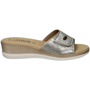 Chaussures Femme Mules Tiglio 3203 ARGENT