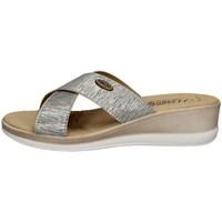 Chaussures Femme Mules Tiglio 3193 ARGENT