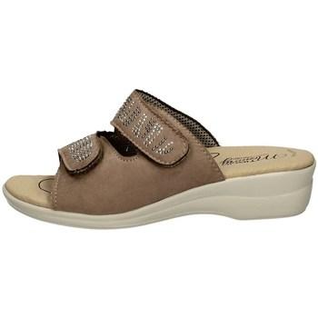 Chaussures Femme Mules Tiglio 2338 BEIGE