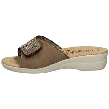 Chaussures Femme Mules Tiglio 2337 BEIGE