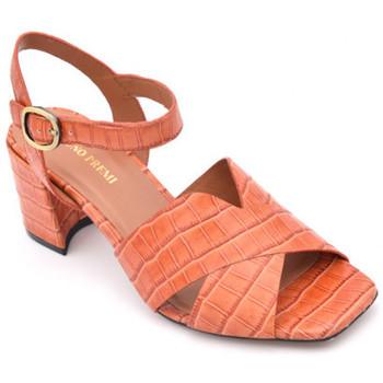 Chaussures Femme Sandales et Nu-pieds Bruno Premi bz0503x orange