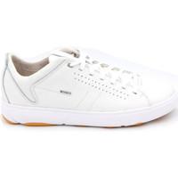 Chaussures Homme Baskets basses Geox u nebula y a blanc