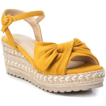 Chaussures Femme Sandales et Nu-pieds Refresh 69531 jaune