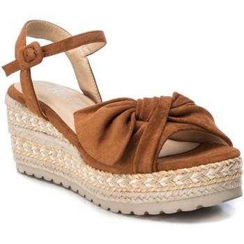 Chaussures Femme Sandales et Nu-pieds Refresh 69531 chameau