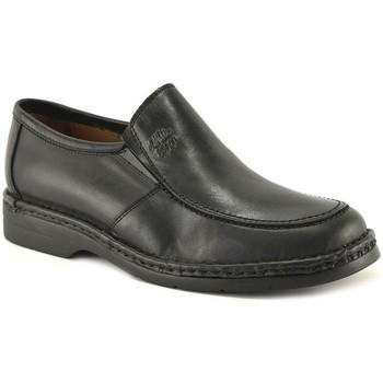 Chaussures Homme Mocassins Comodo Sport  Noir