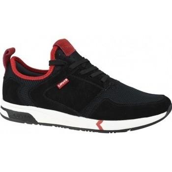 Chaussures Homme Multisport Levi's Levis Scott noir