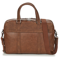 Sacs Homme Porte-Documents / Serviettes Wylson ALBURY Marron