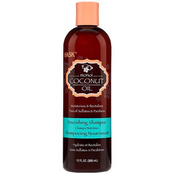 Beauté Shampooings Hask Monoi Coconut Oil Nourishing Shampoo