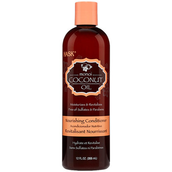 Beauté Soins & Après-shampooing Hask Monoi Coconut Oil Nourishing Conditioner